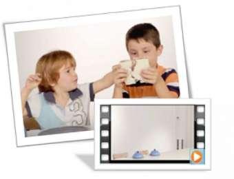 Vídeos para educar